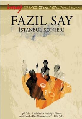 Fazil Say Istanbul Konseri