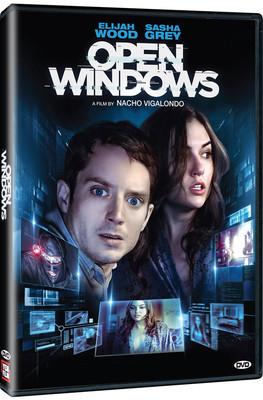 Open Windows - Açik Pencereler
