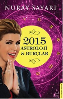 Astroloji & Burçlar 2015