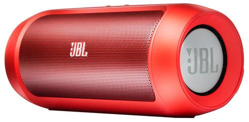 JBL Charge 2 Wireless Hoparlör Kırmızı
