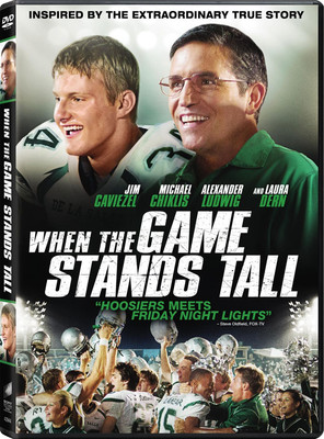 When The Game Stands Tall - Yenilmez Sampiyon