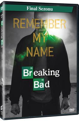 Breaking Bad The Final Season