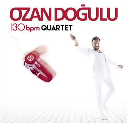 130 Bpm Quartet 4 CD