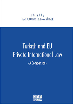 Turkish and EU Private International Law