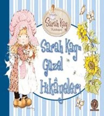 Sarah Kay'in Güzel Hikayeleri