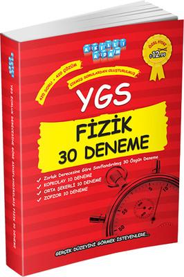 YGS Fizik 30 Deneme