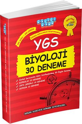 YGS Biyoloji 30 Deneme