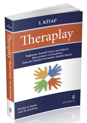 Theraplay 1. Kitap
