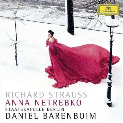 Richard Strauss [Limited Edition] [Staatskapelle Berlin, Daniel Barenboim]