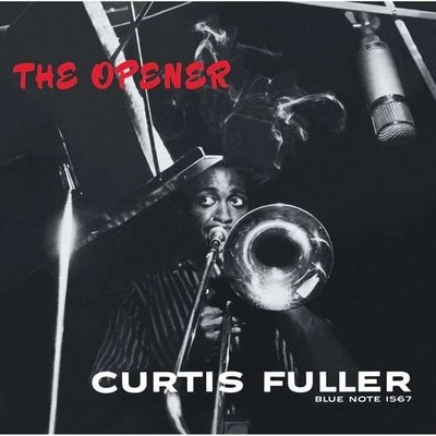 The Opener (Remastered) (180g) (Limited Edition)