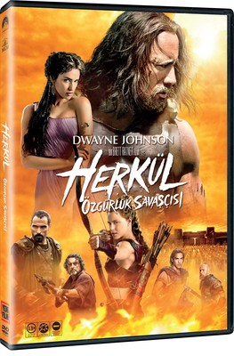 Hercules - Herkül : Özgürlük Savasçisi