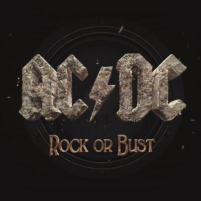 Rock Or Bust (Lp+Cd)