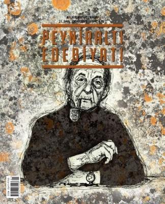 Peyniraltı Edebiyatı Sayı 21