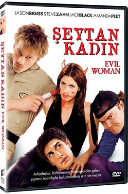 Evil Woman - Seytan Kadin