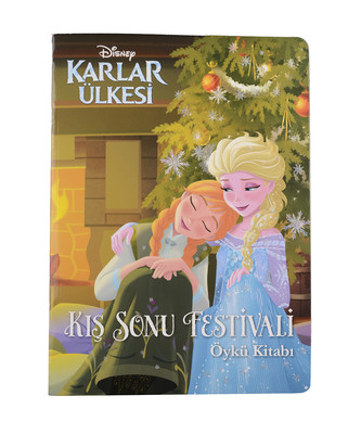 Disney Karlar Ülkesi Kış Sonu Festivali