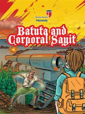 Batuta and Corporal Sayit - Honesty