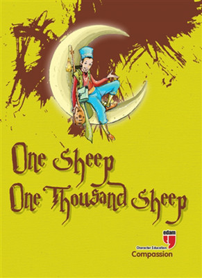 One Sheep One Thousand Sheep - Compassion