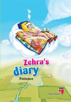 Zehras Diary - Patience
