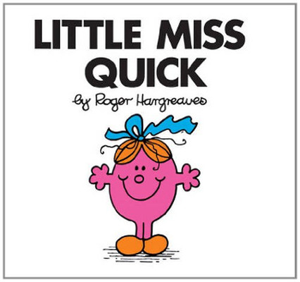 Little Miss Quick