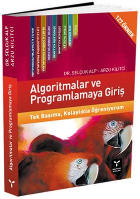 Algoritmalar ve Programlamaya Giriş
