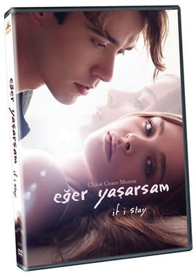 If I Stay - Eger Yasarsam