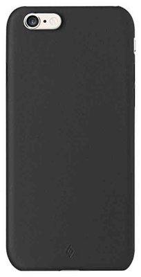 Ttec SlimFit Koruma Kapagi iPhone 6 Plus Siyah 2PNA45S