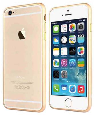 TOTU Circle series for iPhone 6 Plus Gold