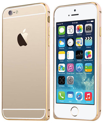 TOTU Mellow Series-Element iPhone 5/5S Gold/shinning gold