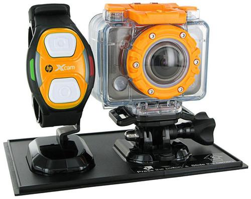 HP AC200W Aksiyon Kamerası