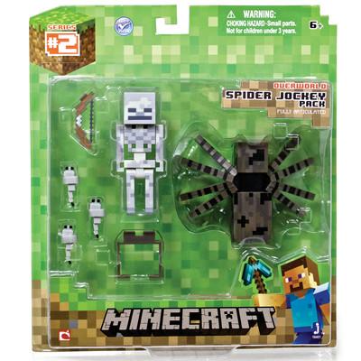 Minecraft Deluks Figür Seti S2 Gph16451/Tr