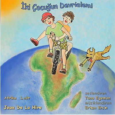 İki Çocuğun Devrialemi 4 CD