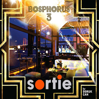 Sortie Bosphorus 3 by Doruk Can