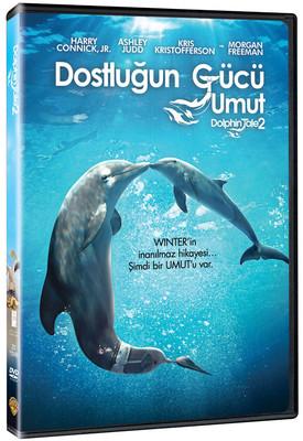Dolphin Tale 2 - Dostlugun Gücü: Umut (SERI 2)