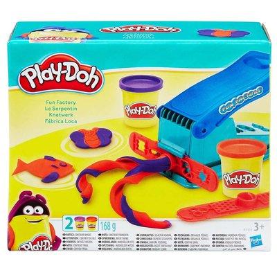Play-Doh Mini Eglence Fabrikasi 90020/B5554