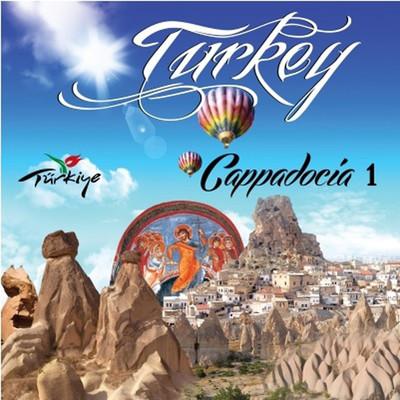 Turkey Cappadocia 1