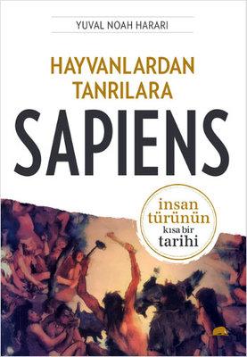 Hayvanlardan Tanrılara - Sapiens