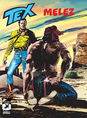 Tex 9 - Melez - Makua'nın İntikamı