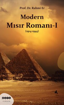 Modern Mısır Romanı - 1