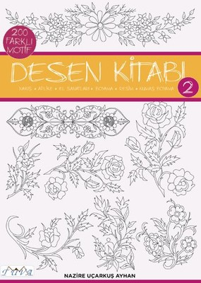 Desen Kitabı 2