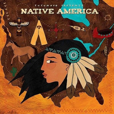Putumayo Presents / Native America