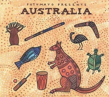 Putumayo Presents / Australia