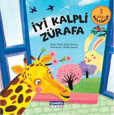 İyi Kalpli Zürafa - Mevsimler