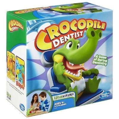 Timsah Croc Disçide B0408
