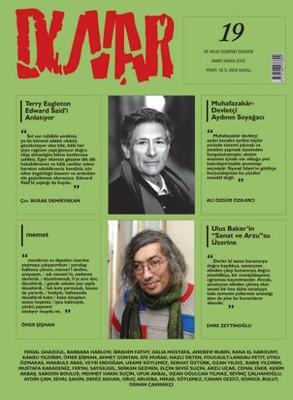 Duvar Dergisi Sayı: 19