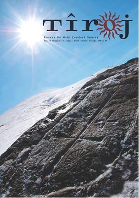 Tiroj Dergisi Sayı: 73