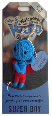 VooDoo Superboy 057