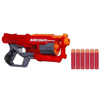 Nerf  Cyclone Shock 6 A9353