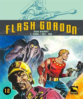 Flash Gordon Cilt 12