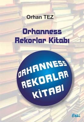 Orhanness Rekorlar Kitabı