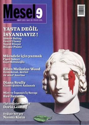 Mesele Dergisi Sayı - 99